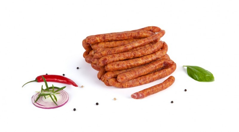 Polish Specialty Frankfurter Sausages