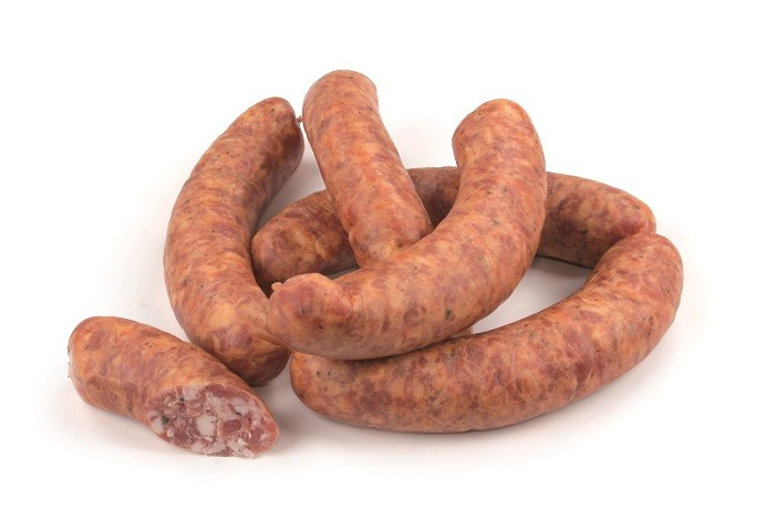 Polish Pepper Sausage